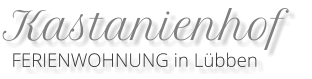 Kastanienhof-luebben